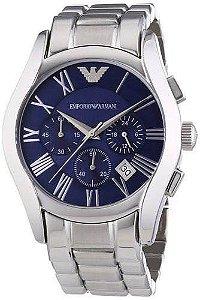 Relógio Masculino Emporio Armani AR1635 Prata