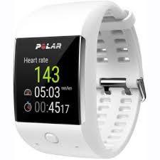 Relógio Masculino Polar M600 Inteligente