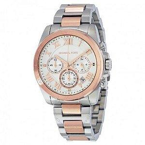 Relógio Feminino Michael Kors MK6368 Prata
