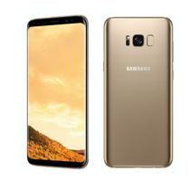 Smartphone Samsung Galaxy S8 SM-G950F Dourado 4G