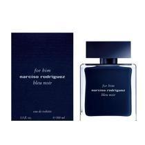 Perfume Masculino Narciso Rodriguez Bleu Noir For Him Eau de Toilette