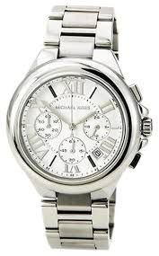 Relógio Feminino Michael Kors MK5719 Prata