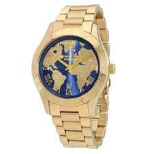 Relógio Feminino Michael Kors MK6243 Dourado