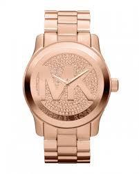 Relógio Feminino Michael Kors MK5661 Rose