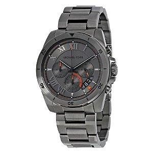 Relógio Masculino Michael Kors MK8465 Cinza