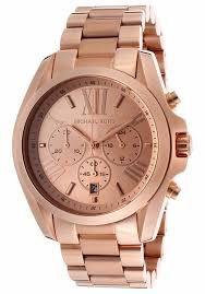 Relógio Feminino Michael Kors MK5503 Rose