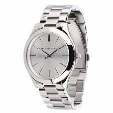 Relógio Feminino Michael Kors MK3178 Prata