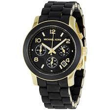 Relógio Feminino Michael Kors MK5191 Preto