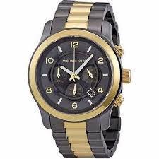 Relógio Feminino Michael Kors MK8160 Misto