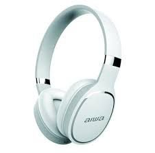 Fone Bluetooth Aiwa Aw2 Pro Com Microfone