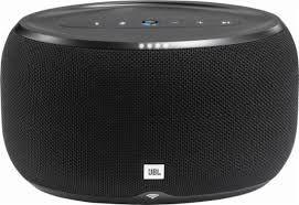Caixa De Som JBL Link 300 Bluetooth