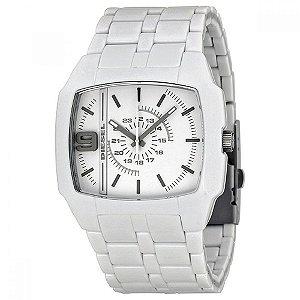Relógio Masculino Diesel DZ1548 Branco