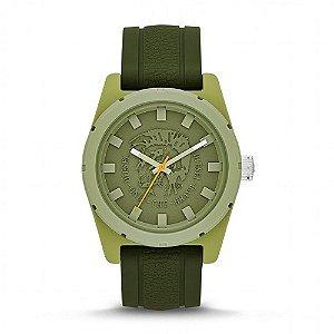 Relógio Masculino Diesel DZ1594 Verde