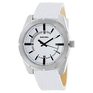 Relógio Masculino Diesel DZ1599 Branco