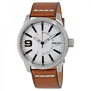 Relógio Masculino Diesel DZ1803 Couro