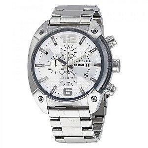 Relógio Masculino Diesel DZ4203 Prata