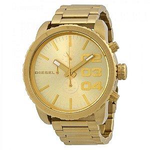 Relógio Masculino Diesel DZ4268 Dourado