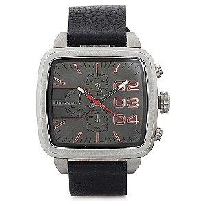 Relógio Masculino Diesel DZ4304 Couro