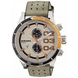 Relógio Masculino Diesel DZ4310 Couro