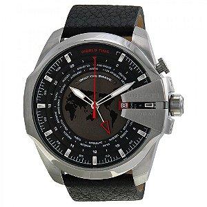 Relógio Masculino Diesel DZ4320 Couro