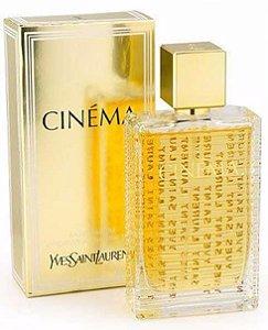 Perfume Feminino Yves Saint Laurent Cinéma Eau de Parfum