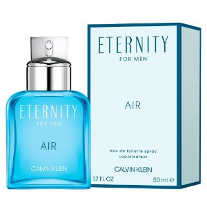 Perfume Masculino Calvin Klein CK Eternity Air Eau de Toilette
