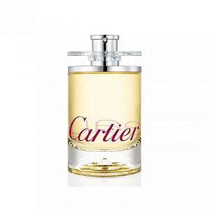 Perfume Feminino Cartier Eau de Cartier Zeste de Soleil Eau de Toilette