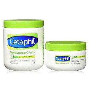 Kit Creme de Hidratacao Cetaphil 566GR + 250GR