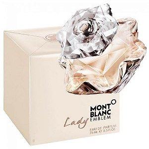Perfume Feminino Montblanc Emblem Lady Eau de Parfum