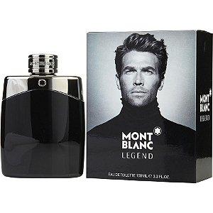 Perfume Masculino MontBlanc Legend Eau de Toilette