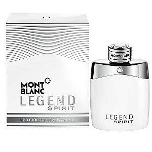 Perfume Masculino Montblanc Legend Spirit Eau de Toilette