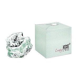 Perfume feminino Mont Blanc Lady Emblem L'Eau Eau de Toilette