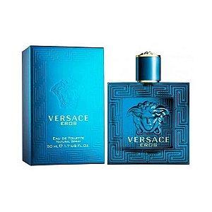 Perfume Masculino Gianni Versace Eros Eau de Toilette