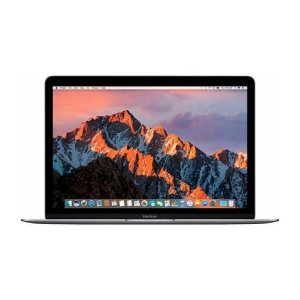 """MacBook Air 2017 Intel Core M3 1.2GHz / Memória 8GB / SSD 256GB / 12"""""""