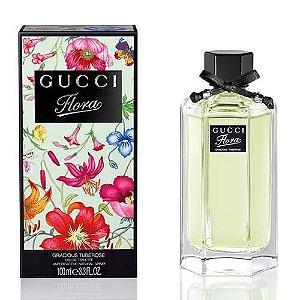 Perfume Feminino Gucci Flora by Gucci Gracious Tuberose Eau de Toilette