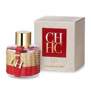 Perfume Feminino Carolina Herrera CH Central Park Eau de Toilette