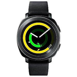 Relógio Unissex Samsung Gear Sport SM-R600 Inteligente