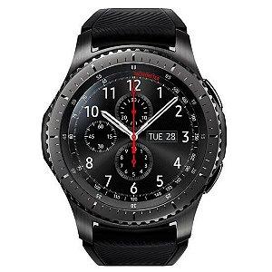Relógio Unisex Samsung Gear S3 SM-R760 Frontier
