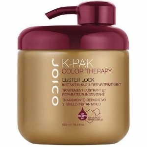 Máscara Joico K-PAK Color Therapy Luster Lock 500ml
