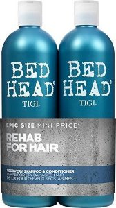 Kit Bed Head Recovery Shampoo + Condicionador