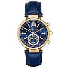 Relógio Feminino Michael Kors MK2425 Azul