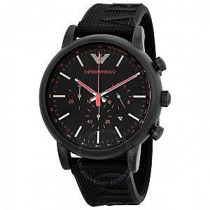 Relógio Masculino Empório Armani AR11024 Preto