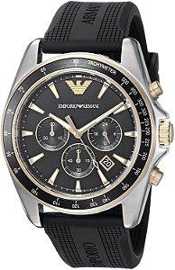 Relógio Masculino Empório Armani AR80003 Preto