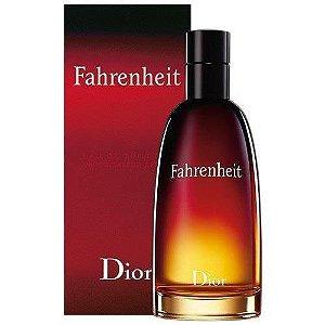 Perfume Masculino Christian Dior Fahrenheit Eau de Toilette