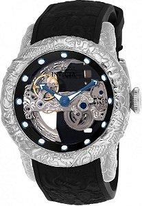 Relógio Masculino Invicta S1 Rally 26285 Silicone