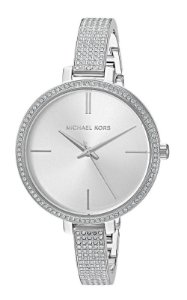Relógio Feminino Michael Kors Mk3783 Prata