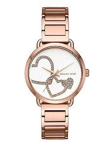 Relógio Feminino Michael Kors MK3825 Rose