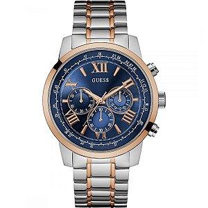 Relógio Masculino Guess W0379G7 Misto
