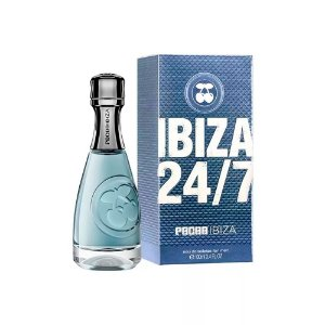 Perfume Masculino Pacha Ibiza 24/7 Him Eau de Toilette