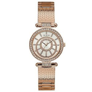 Relógio Feminino Guess W1008L3 Rose